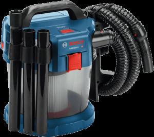 14- Bosch GAS18V-3N 18V 1.6 gallon Vacuum Review