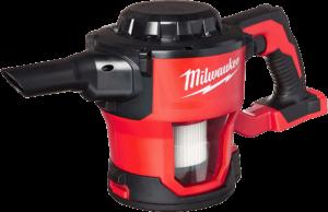 15- Milwaukee 0882-20 M18 Cordless Hand Held Vacuum Review