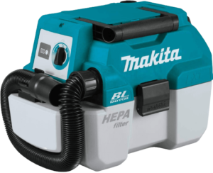 16- Makita XCV11Z 18V LXT Lithium-Ion Cordless 2 Gallon Review
