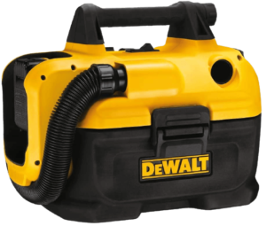 2- DEWALT DCV580H 20V MAX Cordless Wet-Dry Shop Vacuum Review