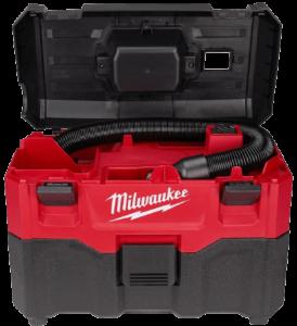 3- Milwaukee M18 2 Gal. Cordless WetDry Vacuum Review