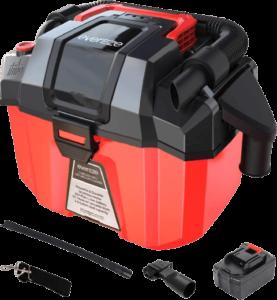 5- Evereze Cordless Wet Dry Vacuum Shop Vac Review