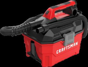 7- CRAFTSMAN V20 Cordless Shop Vac Review