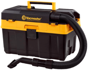 8- Vacmaster DVTB201 0201 4-Gallon Cordless WetDry Shop Vac Review